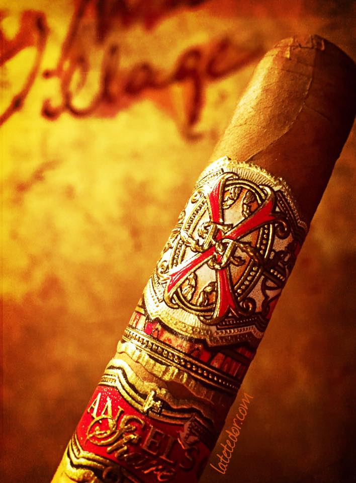 AF Opus X Angel's Share Robusto