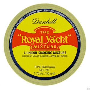 Fin des tabacs Dunhill Dunhill_royal_yacht