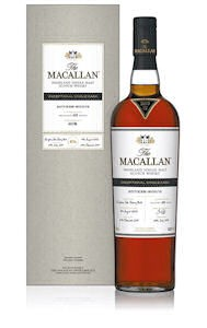 The Macallan Exceptional Single Cask 2017