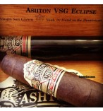 Ashton VSG Eclipse Tubos