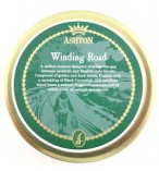 Ashton Winding Road