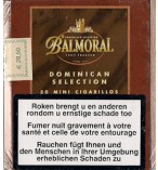 Balmoral Mini Cigarillos