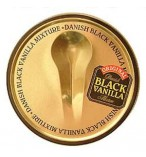 Danish Black Vanilla Mixture