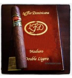 La Flor Dominicana Double Ligero DL700