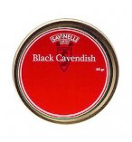 Savinelli Black Cavendish