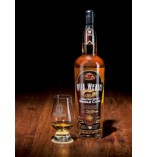 Wild Weasel Single Malt Whisky