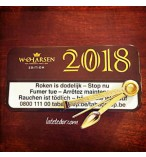 WO Larsen Limited Edition 2018