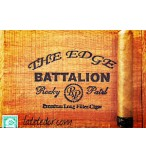 Alec Bradley The Edge Battalion Sixty Connecticut
