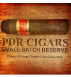 PDR Small Batch Reserve Petit Robusto Rosado