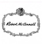 Robert Mc Connell Black Parrot